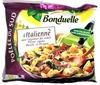 L'Italienne aux légumes du soleil, Penne rigate, Basilic et Origan - Produit