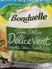 Purée Délice Vert - Product