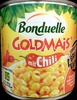 Goldmais mit Chili - Product