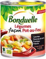 Légumes Façon Pot-au-Feu - Producto - fr