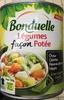 Légumes façon Potée - Produit