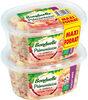 Piemontaise au jambon et a la tomate fraiche - Produto