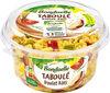 Taboulé au poulet rôti - portion individuelle - Prodotto