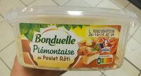 Piémontaise poulet - Product