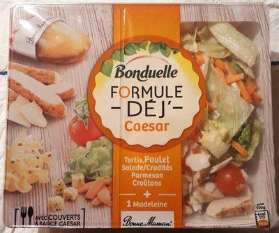 Formule Déj' Caesar - Product