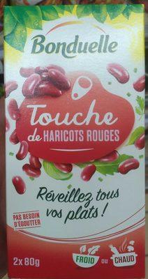 Touche de haricots rouges - Produit - fr