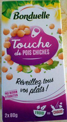 Touche de Pois Chiches - Product