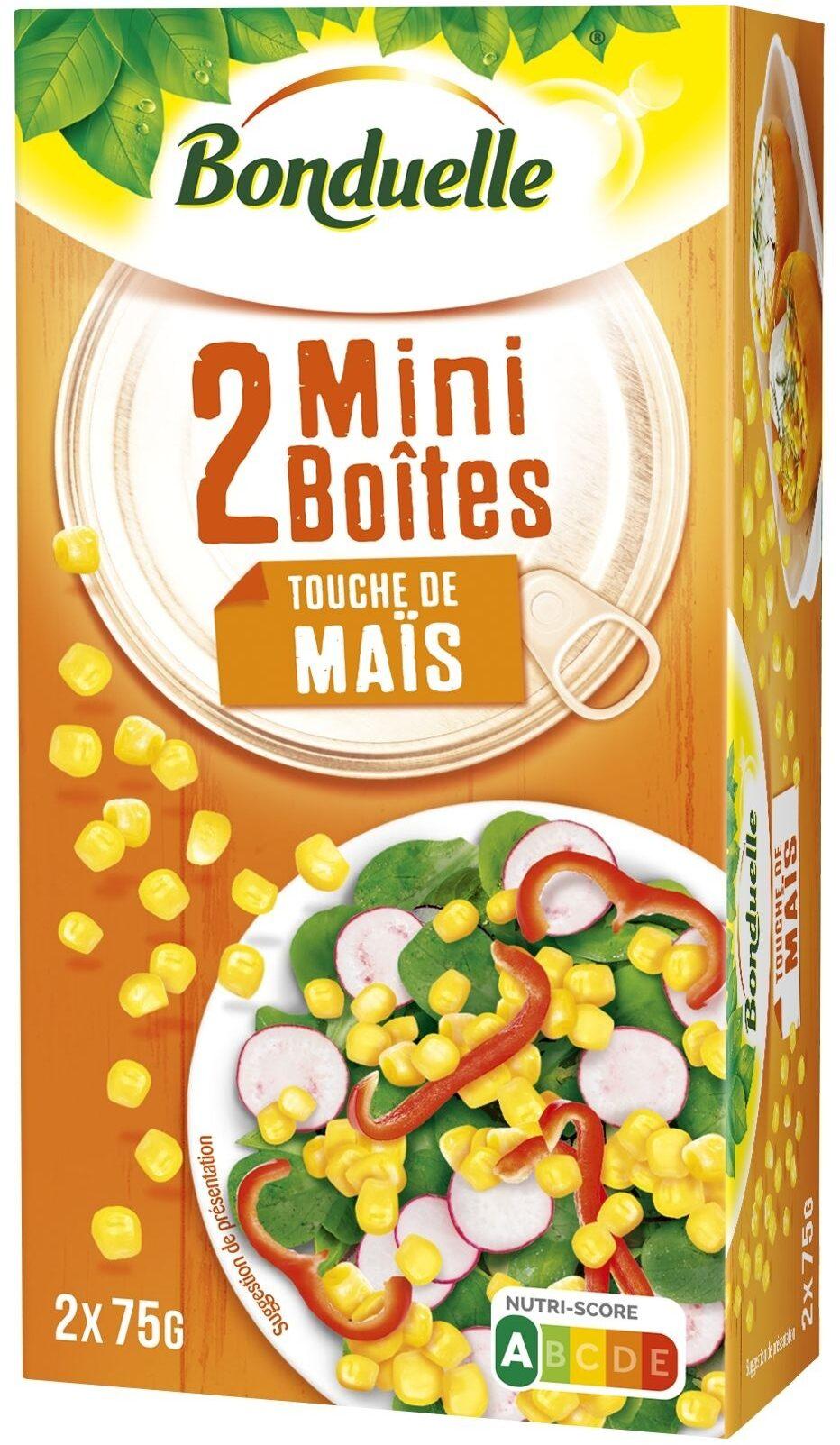 Touche de Maïs - Produit - fr