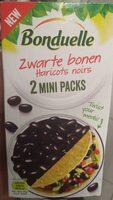 Minipack Zwarte Bonen - Product - nl