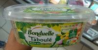 Taboulé Légumes - Product