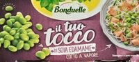Il tuo tocco di soia edamame - Produit - fr