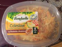 Coleslaw à la moutarde à l'ancienne - Product