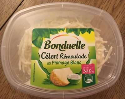 Céleri remoulade au fromage blanc - Product