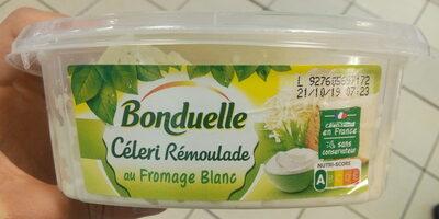 Céleri remoulade au fromage blanc - Produit - fr