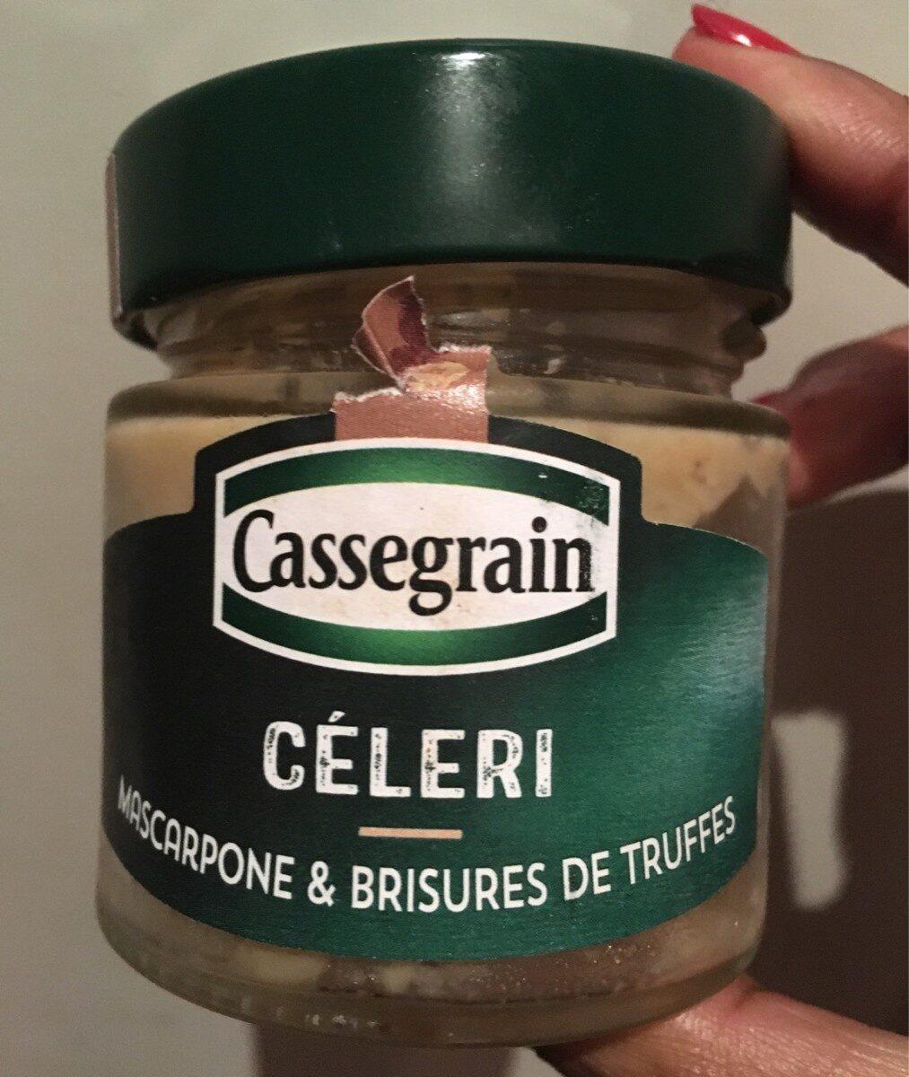 CÉLERI - Product