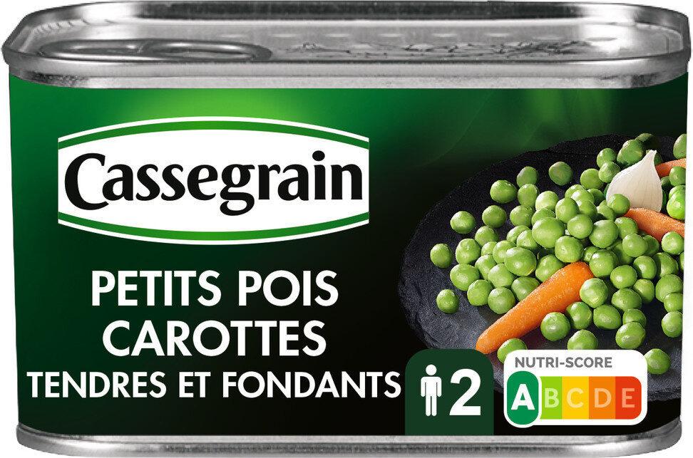 Petits Pois et Carottes - Prodotto - fr