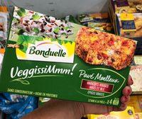 VeggissiMmm! Pavé Moelleux - Produit
