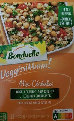 Mix céréales veggissiMmmm - Product