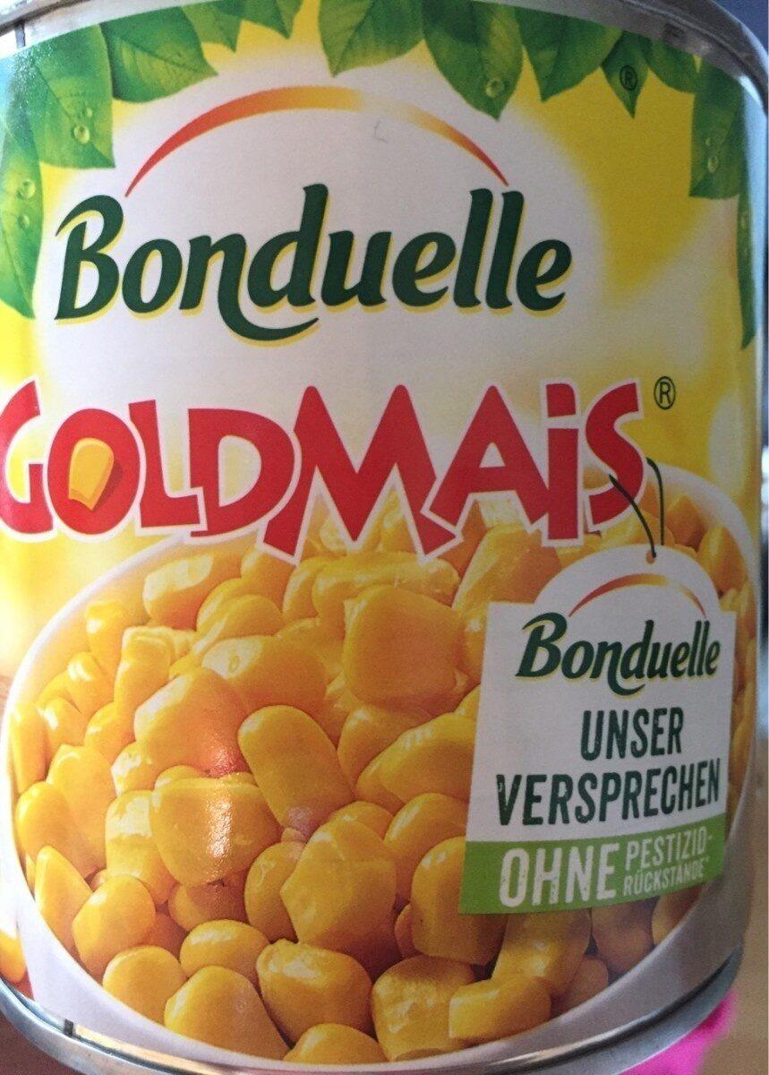 Goldmais - Produkt - de