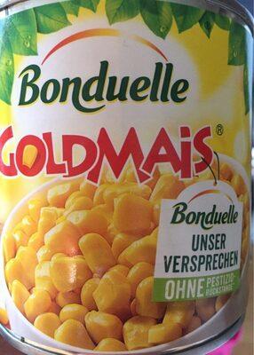 Goldmais - Product - fr