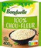 100% Chou-Fleur à déguster comme du riz - Producto
