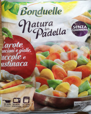 Natura in padella - Produit - it
