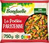 Poêlée La Parisienne - Product