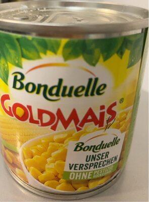Goldmais - Product - en
