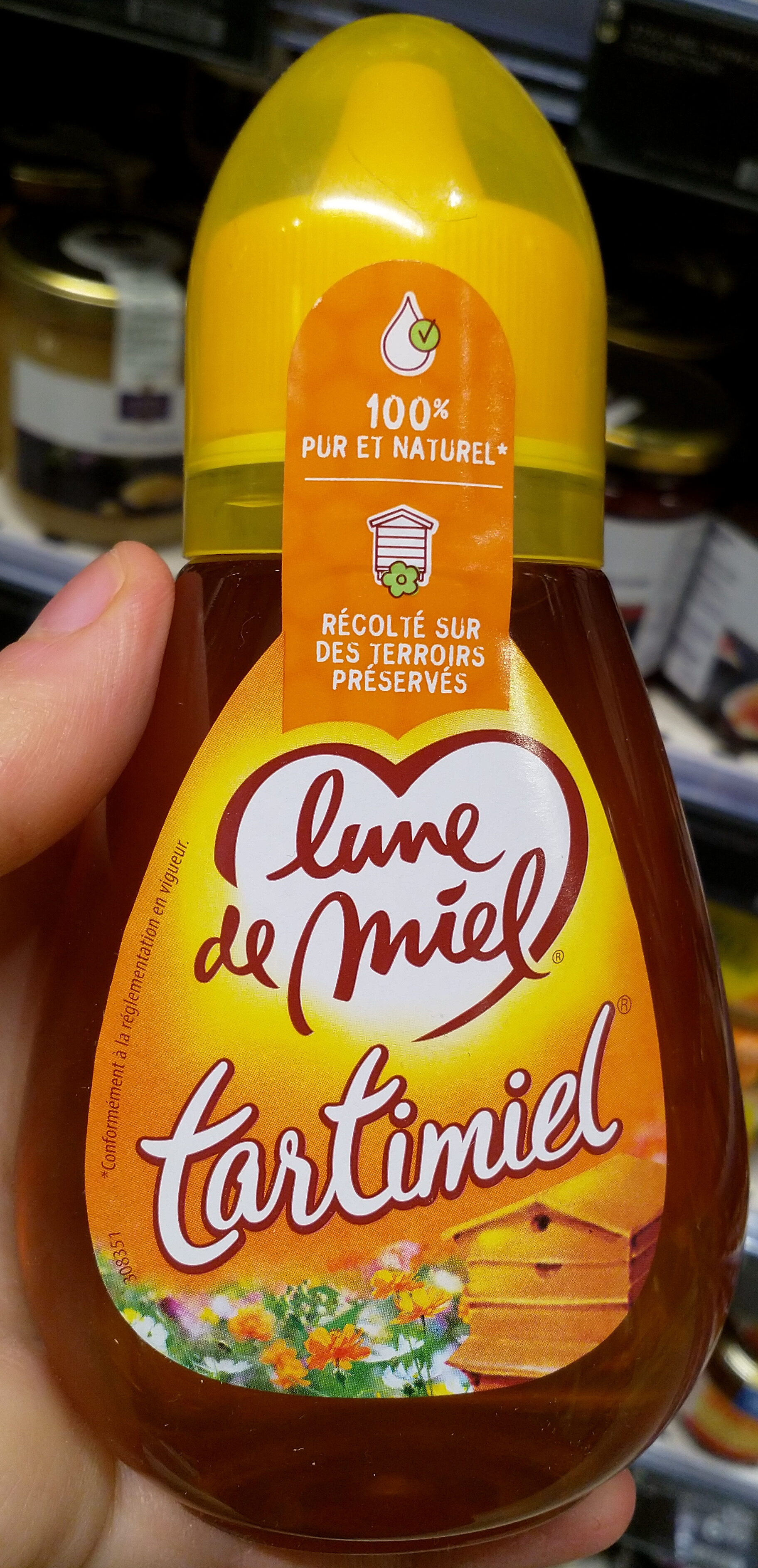 Tartimiel - Product - fr