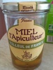 Miel tilleul de France - Product