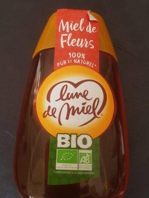 Miel liquide bio - Product