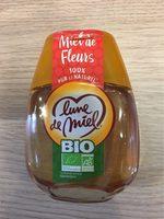 Miel de Fleurs bio - Product - fr
