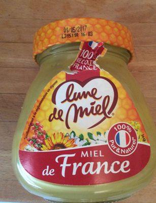 Miel de france - Produit - fr