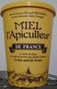 Miel l'Apiculteur - Fleurs de France - Produit