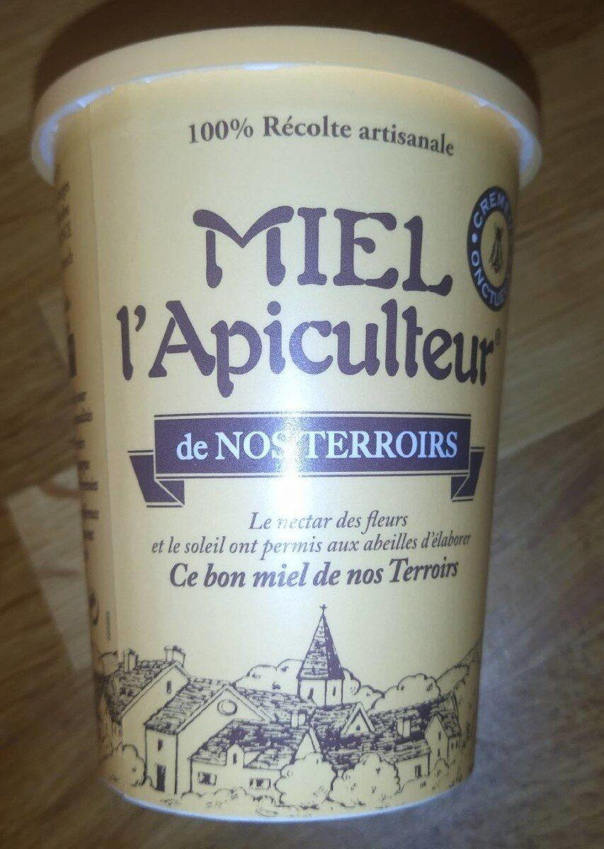 Miel l'apiculteur - Product - fr