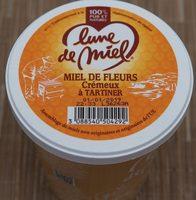Miel de Fleurs Crémeux à Tartiner - Produit