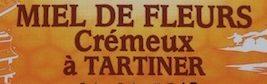 Miel de Fleurs Crémeux à Tartiner - Ingrédients
