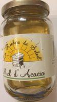 Miel d'Acacia - Product