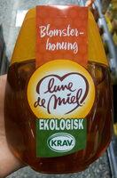 Blomster-honung ekologisk - Product