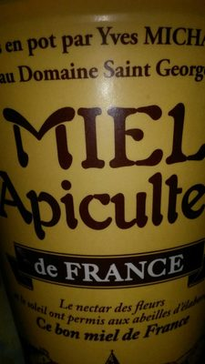 Miel de France - Product - fr