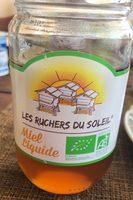 Miel liquide - Produit - fr