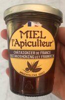 Châtaigner de France - Product - fr