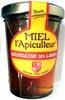 Miel L'Apiculteur Bourdaine des landes - Product