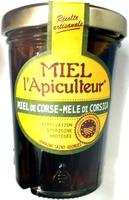 Miel L'Apiculteur Miel de Corse - Product - fr