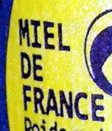Miel L'Apiculteur Châtaigner des Pyrénées - Ingrédients - fr