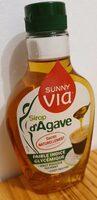 Sirop d'agave - Prodotto - fr