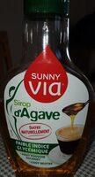 sirop d'agave - Produkt - fr