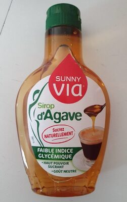 SIROP D'agave - Producto - fr