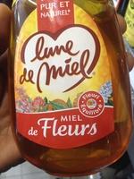 Line de miel - Product - en