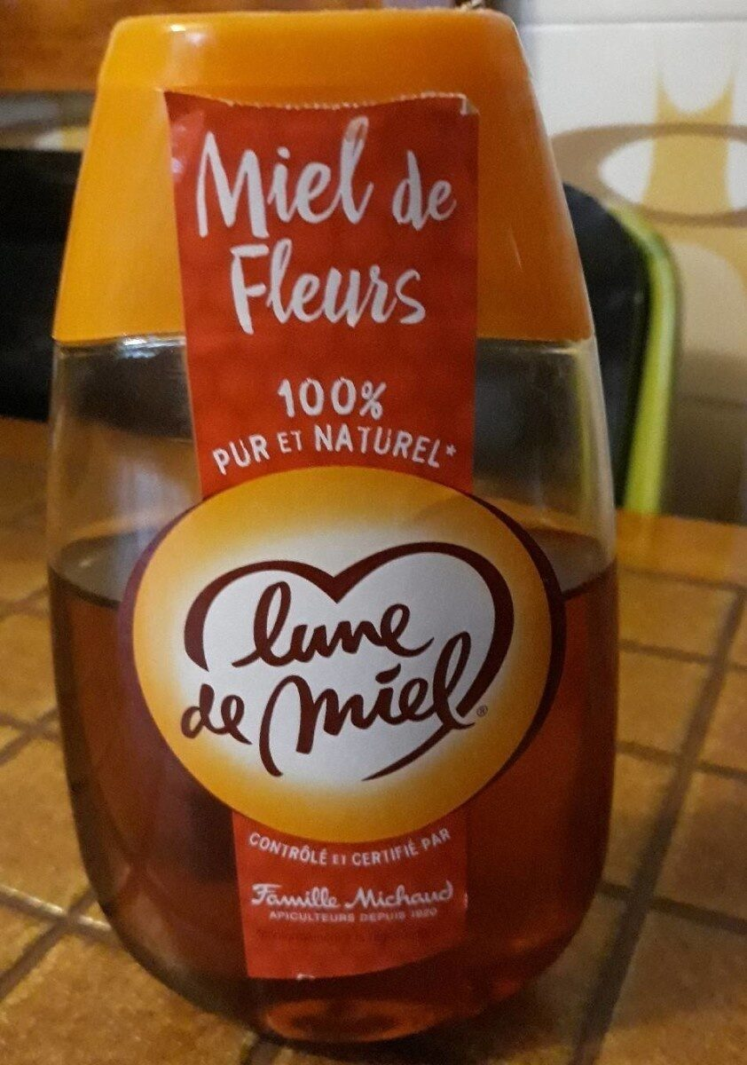 Line de miel - Produit - fr